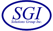 Solutions Group Inc. logo