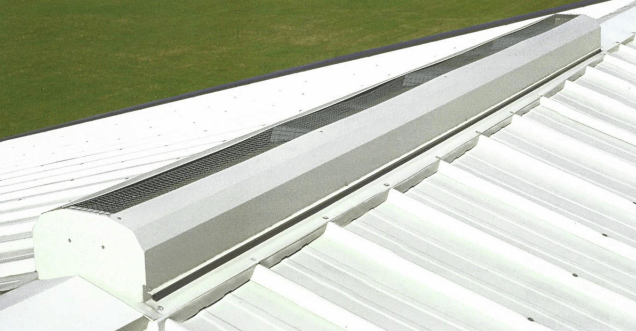 RoofVent
